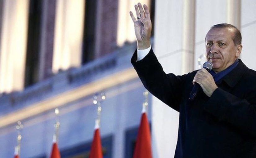 Ердогановият референдум е изпитание за политическата ни зрялост