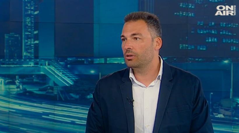 """Финансов министър само за Еврозоната е план """"Маршал"""" с обратен знак"""