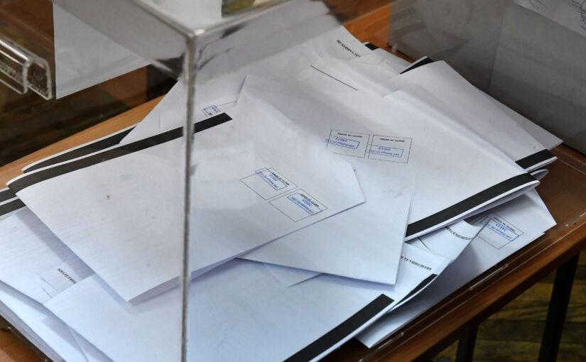 Дистанционното и работещото машинно гласуване не търпят отлагане