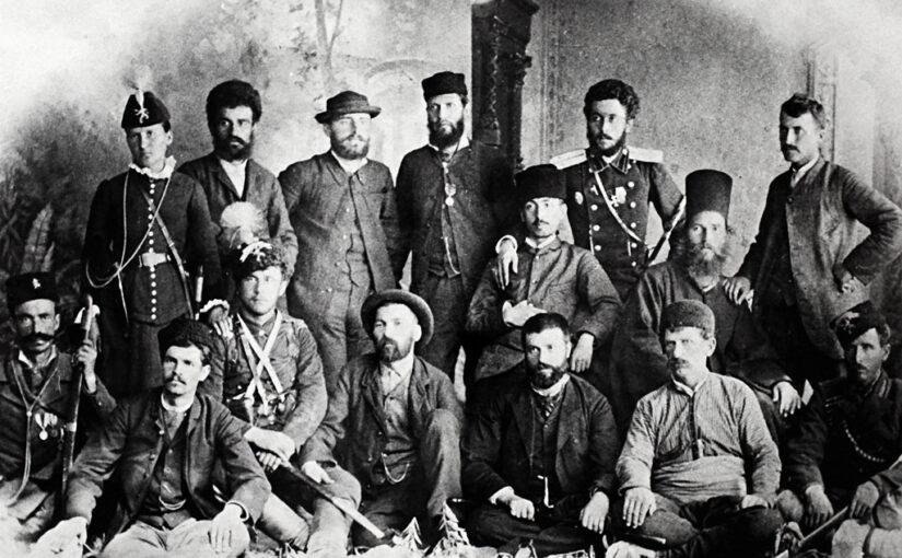 Захари Стоянов за това кой (не) искаше Съединението