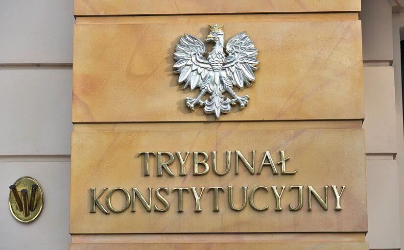 Конституционно – Полша и правото на Европейския съюз